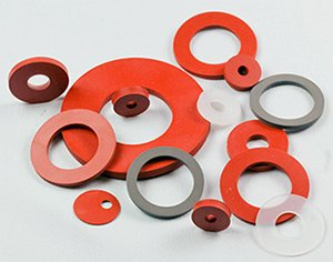 Image result for RUBBER silicone gasket