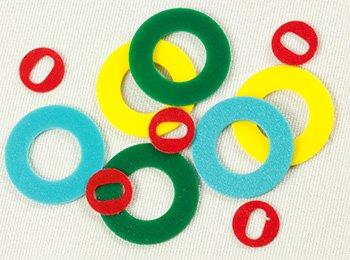 hdpe-plastic-washers