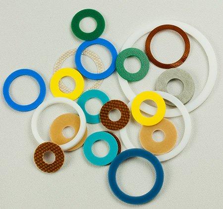 plastic-washers
