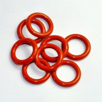 Silicone Rubber O Rings | Silicone O Rings Manufacturer | Silicon O ...
